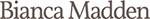 Bianca Madden Logo
